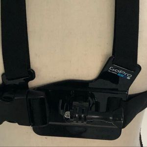 GoPro Chesty Be A Hero Chest Mount Harness